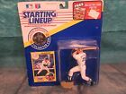 1991 Don Mattingly Starting Lineup Kenner baseball action figure coin