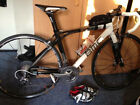 BMC Pure Pro 1 womens road bike 51cm pure carbon frame and forks 27 gears