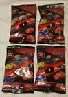 4 Count Mattel Disney Cars 3 Die Cast Mini Racers Mystery Pack Ages 3+ Free Ship