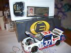 Action #37 KMart/RC 1997 Ford Thunderbird 1:24 Diecast Car  Jeremy Mayfield