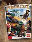 Lego Pirate Code Game (3840) 100% Complete 2010 New Sealed