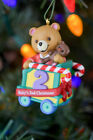 Hallmark: Child's Second Christmas - Child's Age Collection - Undated Ornament