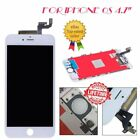 OEM For iPhone 6s LCD Display Replacement Touch Screen Digitizer Glass Assembly