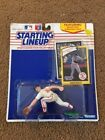 1990 Starting Lineup Sports Super Star Collectibles Wade Boggs
