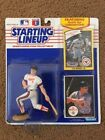 1990 Starting Lineup Sports Super Star Collectibles Cal Ripkin, Jr