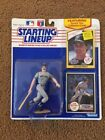 1990 Starting Lineup Sports Super Star Collectibles Don Mattingly