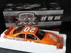 Action 2011 Joey Logano #20 Home Depot Camry Nascar 1:24 Scale Diecast Stock Car