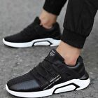 Mens Shoes Outdoor Sneakers Running Athletic Training Casual Sports Breathable