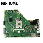 For Asus X55A Laptop Motherboard SJTNV HM70 REV 21 Mainboard 60 NBHMB1100 USA