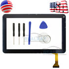 New 10.1 Inch Digitizer Touch Screen Panel for Trio Stealth G5 10.1