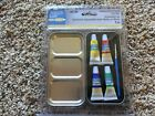 Watercolor Paint Tin Set By Artists Loft 531943 NEW