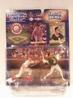 MINT 1999 Mark McGwire Classic Doubles Minors to Majors - Starting Lineup Hasbro