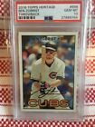 2016 Topps Heritage Baseball Variations Checklist, Guide and Gallery 261