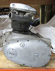 BSA A65 LIGHTNING 1966 ENGINE *COMPLETE - AS IS*