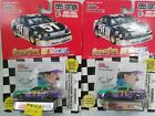 Racing Champions Nascar Kevin Lepage 71 lot of 2 die cast cars with cards