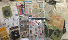HUGE 17 pc Scrapbooking lot PRIMA My Minds Eye Echo Park Bo Bunny and MORE