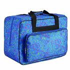 Homdox Sewing Machine Carrying Case Tote Bag Universal Waterproof Blue Other