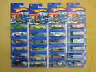 Hot Wheels 2006 Faster Than Ever Car Lot Veyron Challenger Superbird