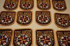 Royal Rangers Special Forces Patches Lot of 18