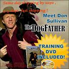 Don Sullivan Perfect Dog Training Command Collar Large DVD Pet Puppy Obedience