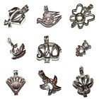 Wholesale Animal Pearl Cage Bulk Party Supply Unicorn Dolphin Butterfly Elephant