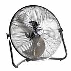 Big Air 20 High Velocity Floor Fan NEW