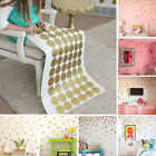 Polka Dot Wall Stickers Wall Decal Circle Theme Home Decor Children DIY Gifts