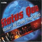 Status Quo Rockin All Over The World (3cd Box)  3 CD NEW sealed