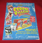 2012 Wax Eye Cereal Killers Series 2 Trading Cards 18