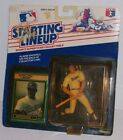 Mike Marshall  LOS ANGELES DODGERS  1989 Starting Lineup Baseball Figure