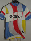 BIKE CYCLING JERSEY SHIRT MAILLOT CYCLISM SPORT TEAM COLNAGO size 3XL