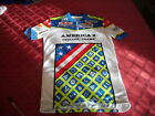 Vintage Americas Cycling Team Bicycle JerseyCampagnolo Mavic VitusLg80s New