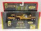 Matchbox Premiere Collection Peterbilt Conventional Rigs Series 1 164 Scale NEW