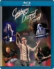 GRAHAM BONNET BAND LIVE HERE COMES THE NIGHT BLU-RAY ALL REGIONS NEW