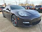 2010 Porsche Panamera TURBO 2010 for $32500 dollars