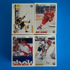 1991-92 UPPER DECK HOCKEY COMPLETE SET 1-700 in MINT CONDITION