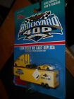 Brickyard 400 1997 micro  Racing Champions NASCAR Official truck