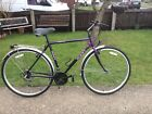 Giant contour gents hybrid Bike good working order