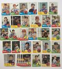 2012 Topps Heritage Autographed Card Authentic Yankees Red Sox Indians Astros