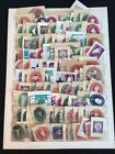 Square Cut Postal Stationery United States Used LOT of 100+ 269