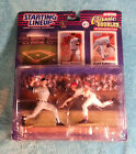 Sealed 2000 Starting Lineup Classic Double Roger Clemens and Curt Schilling