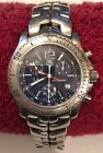TAG Heuer Link 200M Chronograph - Sapphire Crystal - Stainless (CJ1110-0)