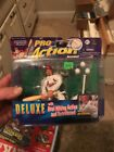 Starting Lineup Pro Action Baseball Deluxe Mark McGwire Hasbro 1998