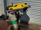 WACKER NEUSON TRENCH RAMMER BS502 2012 YEAR 6
