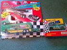 1995 Matchbox Stock Car # 26 Steve Kinser 1/64th scale,and hauler