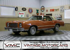 1977 Chevrolet Monte Carlo Landau 357 Miles! Well Documented History 2 Owner Highly Optioned