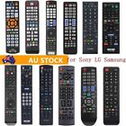 Smart Remote Control Controller For Sony Apple Samsung LG TV Hot FG