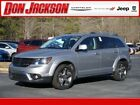 2017 Dodge Journey Crossroad Plus for $16700 dollars