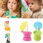 Children' s Portable Spill-proof Juice Soda Water Bottle Drink Safety Tool GO