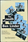 SIGNED by author  The Death of Ben Linder 1999 by Joan Kruckewitt  Nicaragua